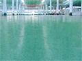 環氧樹脂砂漿地坪塗裝
