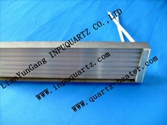 Quartz Heater Box and Spiral Quartz heater