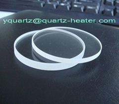 quartz wafer