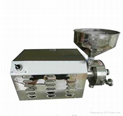 全不锈钢五谷杂粮磨粉机
