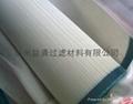 polyester spiral conveyor belt