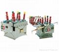 ZW8-12/630高压保护装