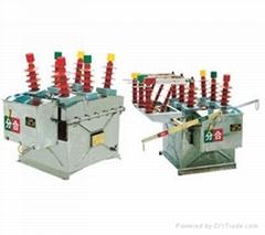 ZW8-12/630高压保护装置-浙江断路器