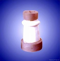 精品ZA-10T,ZA-10Y高壓支柱絕緣子