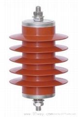 HY5WS-10/27(30)氧化锌避雷器
