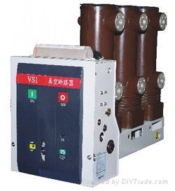 (VS1手车式)VS1-12/630-KA断路器 1