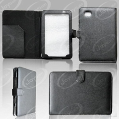 Leather case for Samsung Galaxy Tab P1000