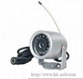 Wireless CMOS Night Vision Camera