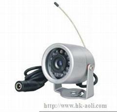 Wireless CMOS Night Vision Camera
