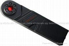 Detector of hidden video cameras