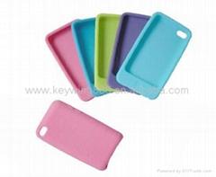 silicone mobile case