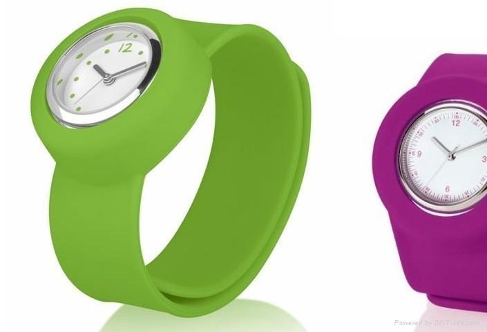 高度防水啪啪手表 2