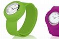 高度防水啪啪手錶