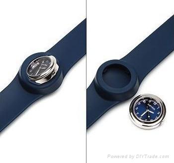 高度防水啪啪手表 3
