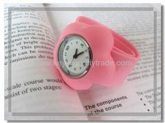 英石硅胶手表
