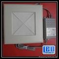 stylish mini LED panel light LGP type