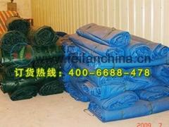供應PVC塗塑布