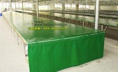 供應綠色台皮