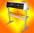 good cutting effect paper cuttiing plotter machine