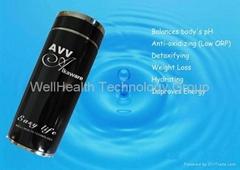 Portable Alkaline water Ionizer