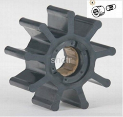 outboard rubber impeller