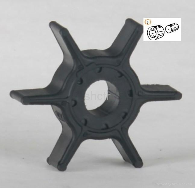 Direct Drive Impellers : Boat motor direct « all boats