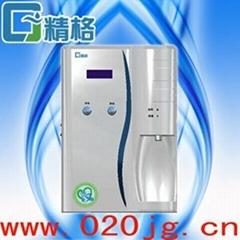 不锈钢刷卡饮水机