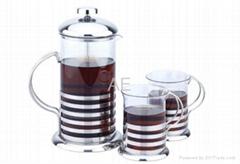 coffee tea pot