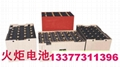 合力电动叉车电瓶蓄电池组 3