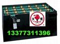 合力电动叉车电瓶蓄电池组 5