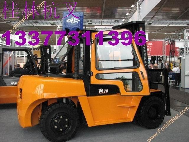 桂林叉车杭州叉车 2