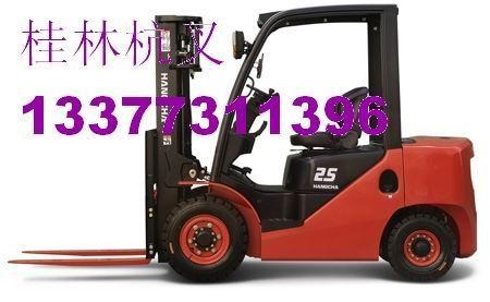 桂林叉车杭州叉车 5