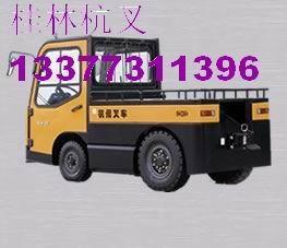 桂林杭州电动叉车 2