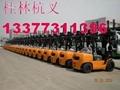 桂林杭州电动叉车 5