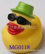 鴨子玩具 3