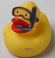 鴨子玩具 4