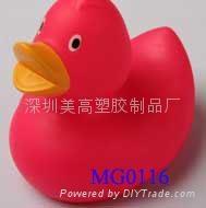 鴨子玩具 5