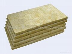 rockwool board insulation