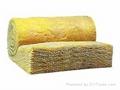 rockwool blanket insulation