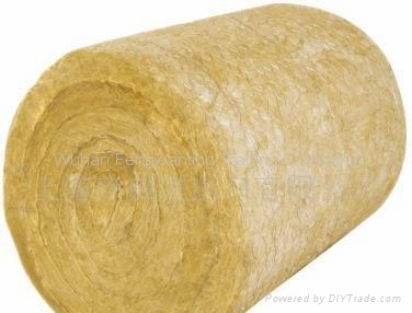 Rockwool blanket insulation wt 05 fwt china trading for Mineral wool blanket insulation