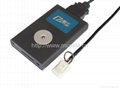 iPod Aux with Bluetooth 2