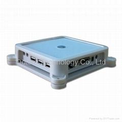Qotom-C30 云終端電腦終端機 3個USB AMR11