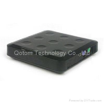 Qotom-N13 電腦共享器 網線連接 1