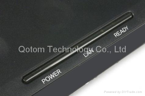 Qotom-N13 電腦共享器 網線連接 2