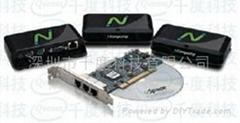 ncomputing x350終端機