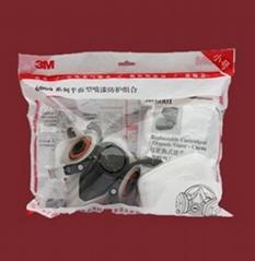 3M  6000系列防毒面具