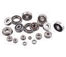 ABEC-1,ABEC-3,ABEC-5 precision deep groove ball bearing 6007