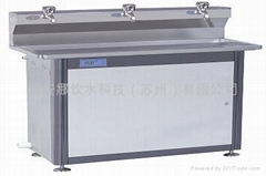节能型冰温热饮水机