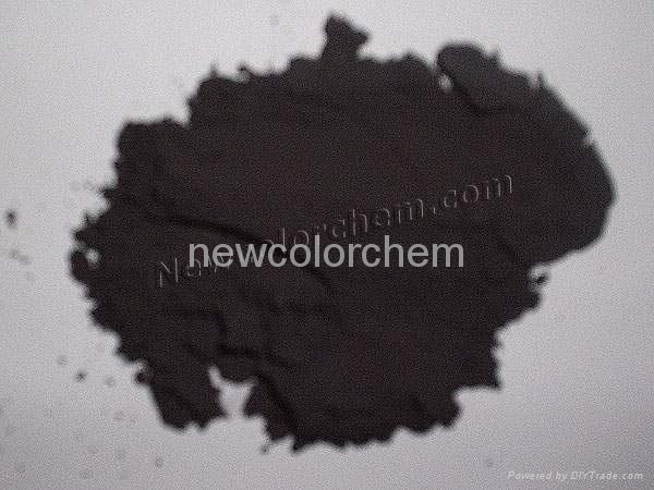 Thermochromic pigments for plastic,textile(NewColorChem) 3