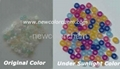 Photochromic pigment for
